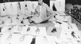 Spoiler10Anos - EDITH HEAD