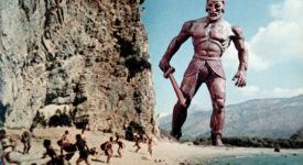 JASON AND ARGONAUTS