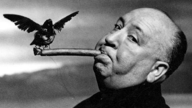 Spoiler10Anos - Alfred Hitchcock