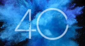 TIFF40 BLUE