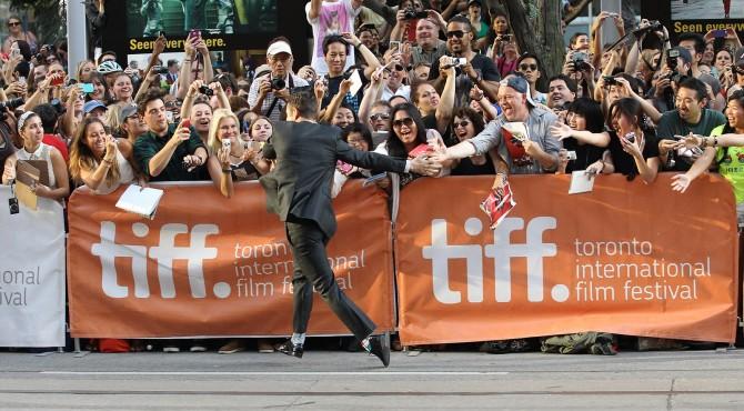 """Don Jon"" Premiere - 2013 Toronto International Film Festival"