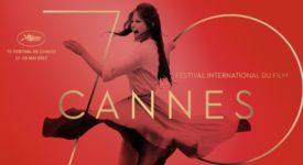CANNES 2017 (POSTER PAISAGEM)