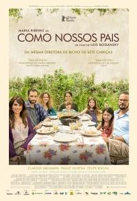 COMO NOSSOS PAIS (2017)