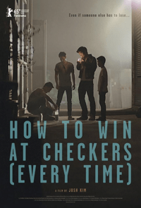 HOW TO WIN AT CHECKERS EVERY TIME (2015)